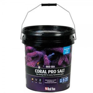 Aquarium Marine salt