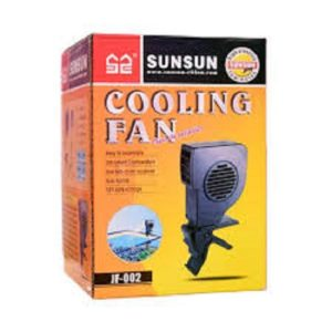 Aquarium Cooling fan