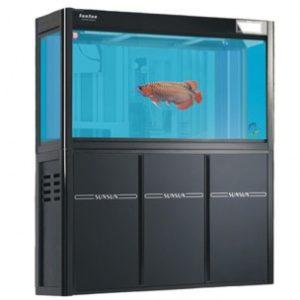 Imported Aquarium Tank with Cabinet