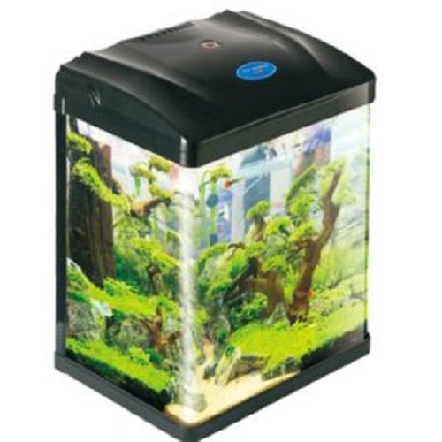 Sunsun imported molded aquarium fish tank hr 600 for Fish tank online