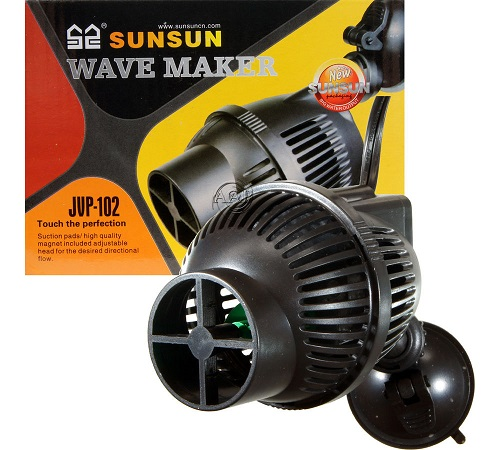 sunsun aquarium wave maker jvp 102 ab without magnet